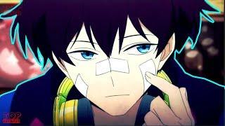 Top 10 Anime với Nam Chính Tự Tin Hạ Gục Kẻ Khác Dễ Dàng