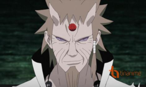 Chúc mừng sinh nhật nhân vật anime ngày 6/8! - Chúc mừng sinh nhật Otsutsuki trong Naruto