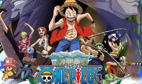 One Piece: Episode of Sorajima tiết lộ dàn diễn viên chính thức!