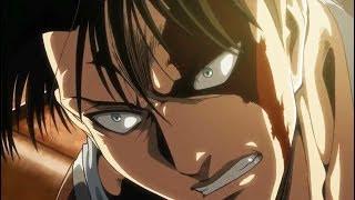 Shingeki no Kyojin Season 3「AMV」- Silver Lining