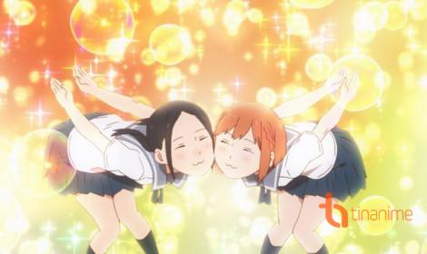 Manga Chio-chan no Tsuugakuro chính thức lên lịch kết thúc!!
