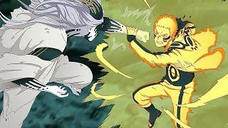 Boruto「AMV」Naruto, Sasuke e Boruto vs Momoshiki - Boruto vs Momoshiki - Shinedown _ Im Alive