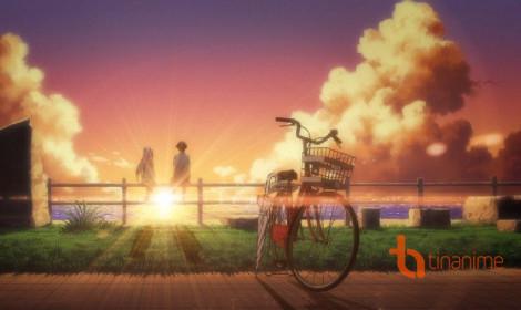 Anime và đời thực [Phần 10] - Lại là thế giới thực của Island và Harukana Receive!!
