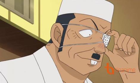 Phân tích nhân vật Wakita Kanenori - Một trong những nghi phạm là Rum!? [Phần 1]