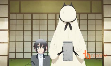 Jingai-san no Yome - Vợ tôi có gì đó lạ lạ