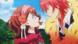 Top 10 Anime Harem/Ecchi có Nhân Vật Chính Bị Dịch Chuyển Đến Thế Giới Khác