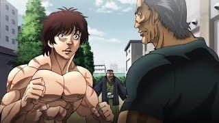 Baki (2018) Shibukawa & Baki Vs Yanagi [ Amv ] - Soldier