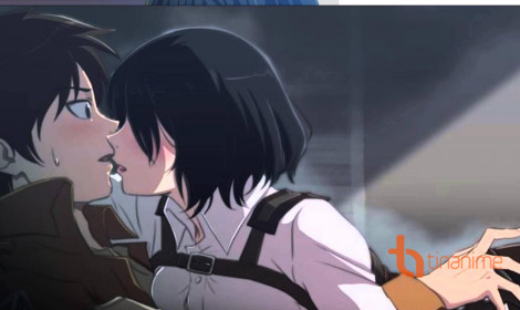 Top 10 cặp đôi tuần 3 anime mùa Hè 2018!! - Bạn ship ai trong mùa này!?