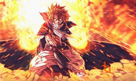 Top 15 nhân vật sở hữu năng lực lửa được yêu thích nhất