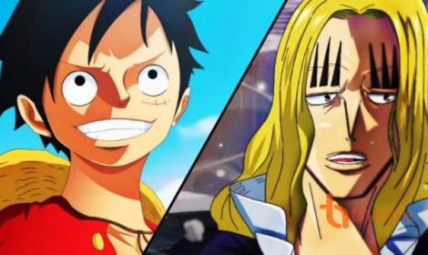[Spoiler] One Piece 914 - Okobare