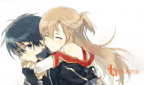 Top 20 cặp đôi dễ thương bá cháy trong anime!