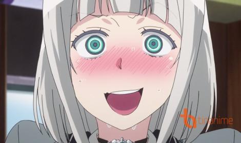 """Top 10 cô nàng anime có """"máu dê"""" đầy người (Phần 1)"""