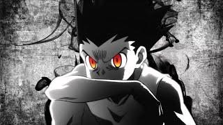 Hunter x Hunter [AMV]: Falling inside the black