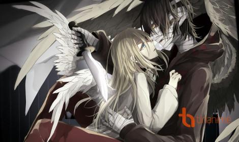Top 10 cặp đôi tuần 4 anime mùa Hè 2018! - Zack và Rachel đã xuất hiện