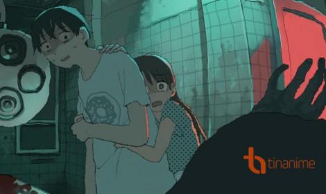 [Artwork] Cô gái m52 và chàng trai m8!