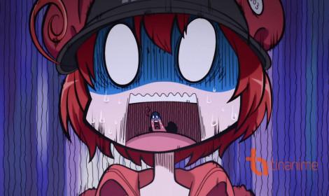 Top 10 nữ thần tuần 5 anime mùa Hè 2018! - Hồng Cầu bị đánh bại vị trí á quân!