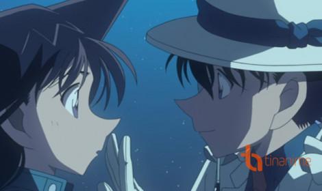 Movie thứ 14 của Conan được chuyển thể thành manga!