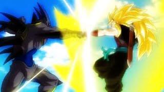 Dragon Ball Heroes [AMV] - Kill Us