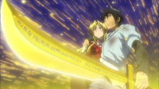 Top 10 Anime có Nam Chính có Năng Lực Triệu Hồi cả Quỷ Vương/ Quái Thú