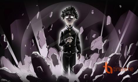Mob Psycho 100 season 2 ra mắt Visual mùa hè!