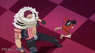 One Piece『AMV』 Faceless