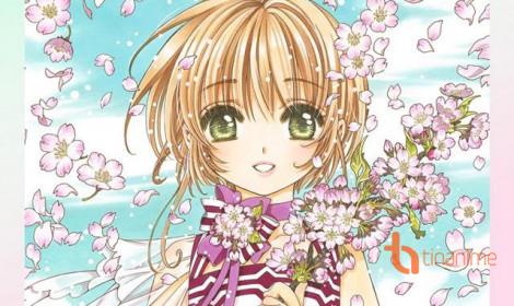 Triển lãm thủ lĩnh thẻ bài Sakura - Bảo tàng của sự mê hoặc!