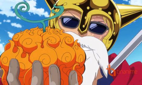 Top 10 trái ác quỷ mạnh nhất trong One Piece!