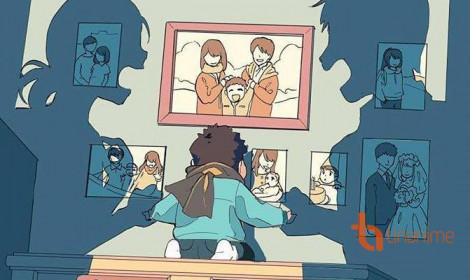 [Artwork] Sự cô đơn là gì? Bạn có biết...