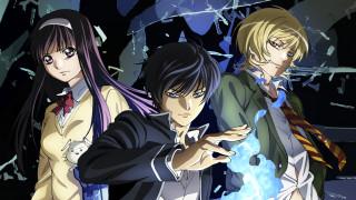 Top 10 Anime Võ Thật Lãng Mạn Đáng Xem Nhất