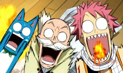 Top 9 nhân vật anime có tên dài nhất, đọc mà muốn trẹo cả quai hàm
