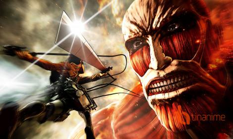 Top 10 anime tuần 10 mùa Hè 2018 - Attack on Titan, Overlord dẫn đầu!