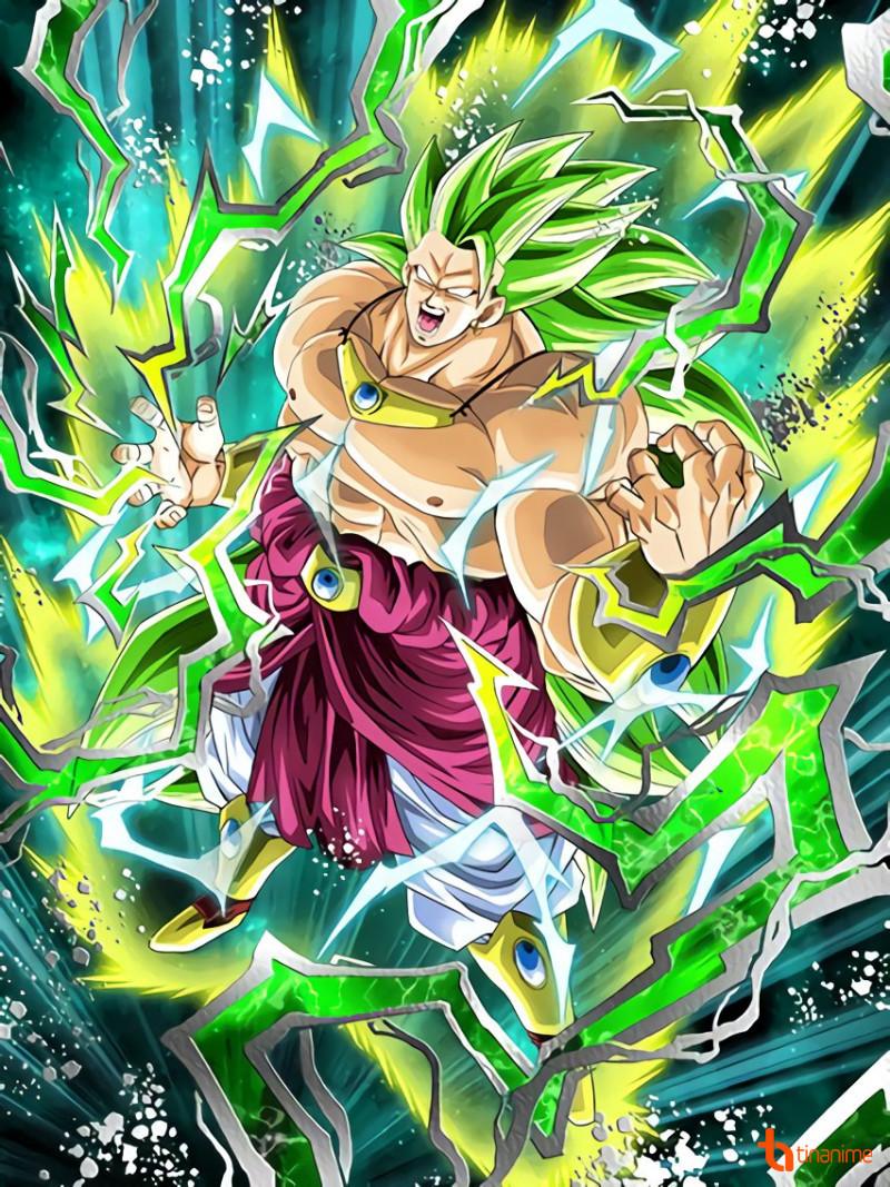 Tất nhiên, movie không chỉ là những trận chiến hoành tráng, nó còn kể về số phận của Goku, Vegeta và Broly sau khi họ gặp nhau; về đội quân của Frieza ...