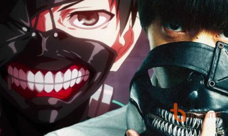 Tokyo Ghoul sẽ ra mắt live action thứ 2 trong năm 2019!