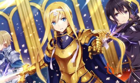 Top 20 bộ anime mùa Thu được độc giả trên toàn thế giới mong đợi nhất!
