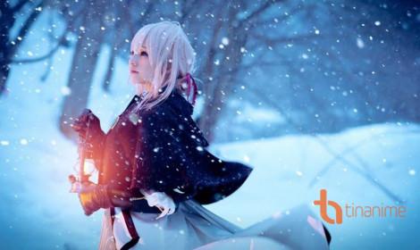 Violet Evergarden - Cô gái nhỏ giữa lòng mùa đông