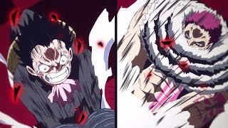 AMV One Piece - Episode 855 - Broken Mirrors
