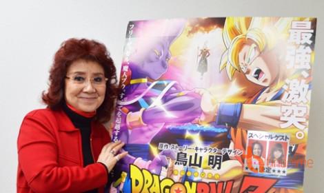 [Soi diễn viên #2] Người đã thổi hồn vào nhân vật Son Goku!