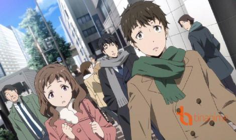 Anime và đời thực [Phần 14] - Giống hay không giống, không giống hay giống nói một lời thôi!