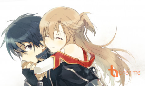 Chúc mừng sinh nhật soái ca Kirito trong Sword Art Online!