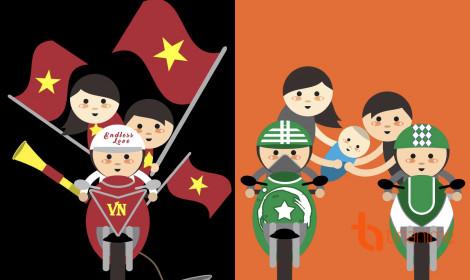 Người Việt Nam trong mắt người nước ngoài - Còn hơn cả diễn viên phim mạo hiểm