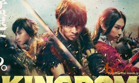 "Live action Kingdom ra mắt trailer ""chất lừ"" đến từng chi tiết!"