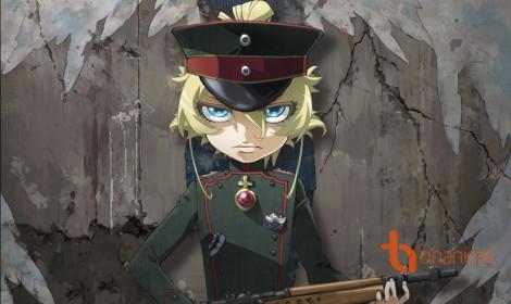 Movie Youjo Senki - Một trận chiến mới
