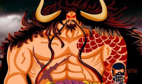 [Spoiler] One Piece chương 921 - Shutenmaru