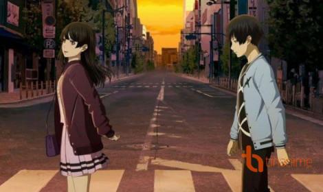 """Ashita Sekai ga Owaru Toshitemo - Có một """"tôi khác"""" xuất hiện trước mặt tôi"""