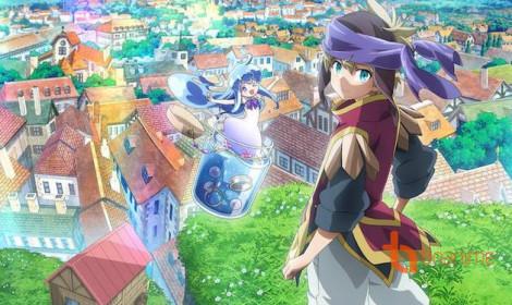 Merc Storia sẽ là bộ anime tiếp theo dừng lại ở tập 12!