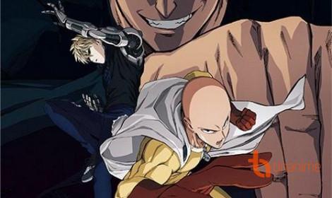 """Những bộ anime sẽ """"quay trở lại"""" vào Đông - Xuân 2019!"""