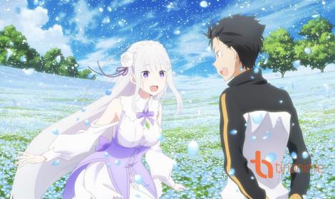 Re:Zero OVA - Một buổi hẹn hò bí mật