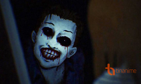 10 bộ anime kinh dị dành cho mùa Halloween