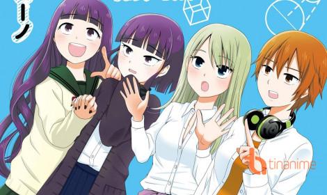 Joshikousei no Mudazukai - Bạn đã bao giờ đặt biệt hiệu cho người khác vào tuổi học trò?
