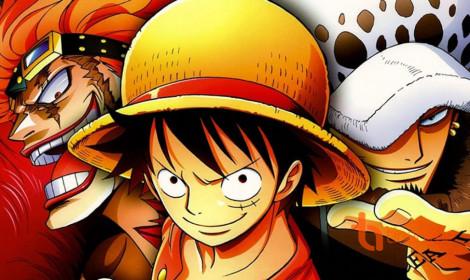 [Spoiler] One Piece 924 - Kết cục của sự hiếu thắng